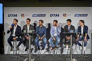 Primera cita del DTM 2018, Hockenheim