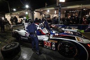 Daytona 24 órás: képeken a száguldó Alonso