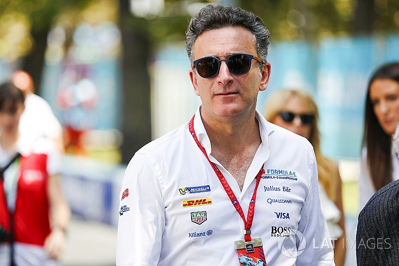 Alejandro Agag: Motorsport must show automotive tech leadership