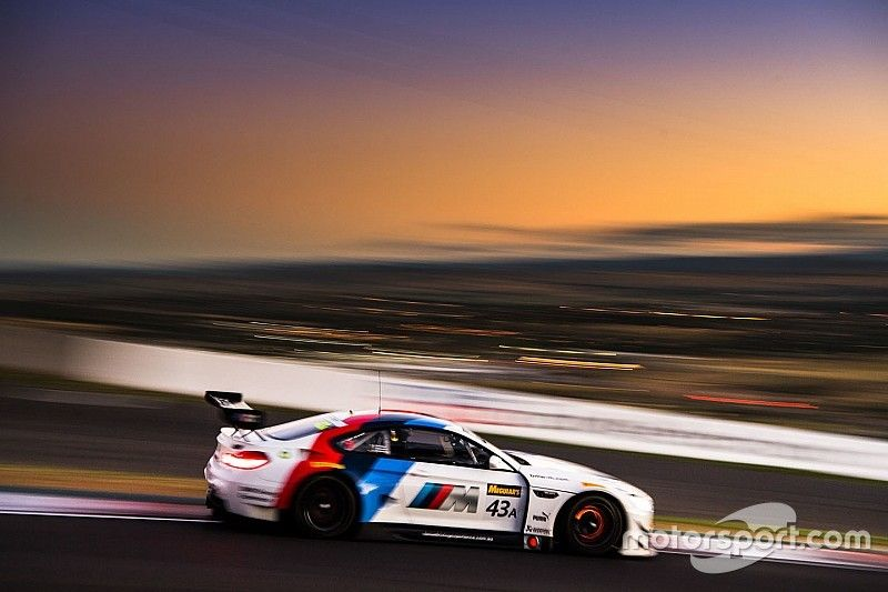 Every driver racing at the 2019 Bathurst 12 Hour