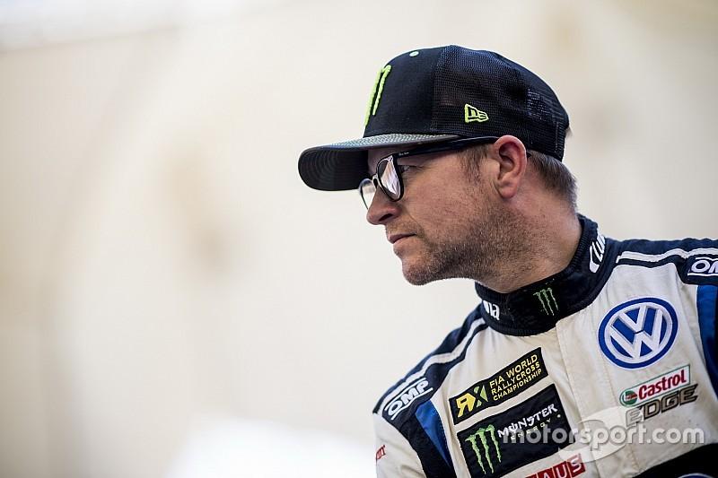 Solberg maakt terugkeer in WRC in Rally van Catalonië