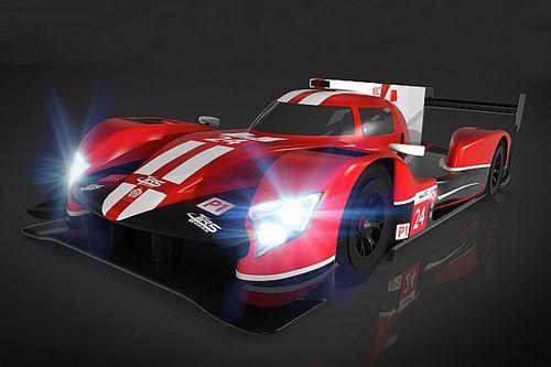 Manor anuncia entrada na LMP1 do WEC com Ginetta