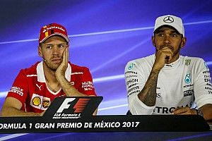 """تحليل: كيف خذلت """"القوة الذهنية"""" سيباستيان فيتيل في موسم 2017 للفورمولا واحد؟"""