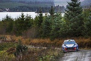 El WRC valora reducir sus rallies a dos días
