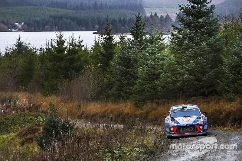 WRC overweegt rally's terug te brengen tot tweedaagse evenementen