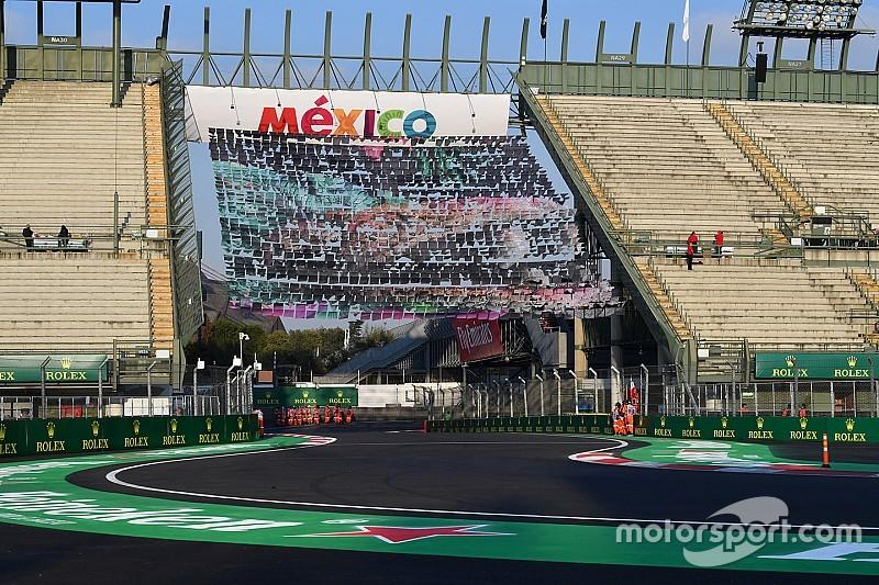 MotoGP in 2019 mogelijk naar Mexico