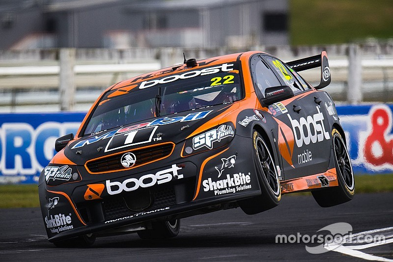Eaton set for Walkinshaw Supercars evaluation
