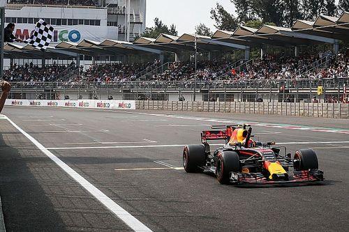 """Horner: Verstappen so dominant he got """"bored"""""""