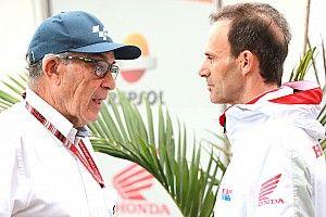 """Al jefe de MotoGP le da tristeza """"ver así a Lorenzo"""""""