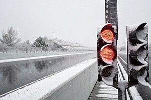 Kış testleri canlı olarak yayınlanabilir