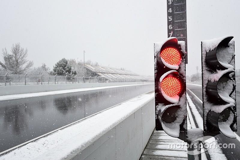 F1 2019: 47 nap a téli tesztekig, 74 az Ausztrál Nagydíjig