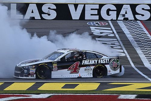 "A ""rejuvenated"" Kevin Harvick looking to repeat 2014 success"