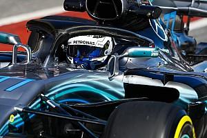Formule 1 Nieuws Bottas hoopt snel duidelijkheid te krijgen over nieuw contract Mercedes