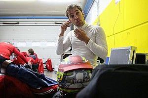"""Frijns op zijn plek bij Audi: """"DTM net zo professioneel als Formule 1"""""""