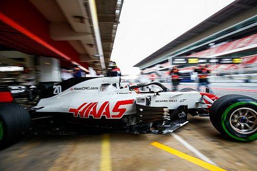 Haas anuncia data de lançamento para o carro de 2020
