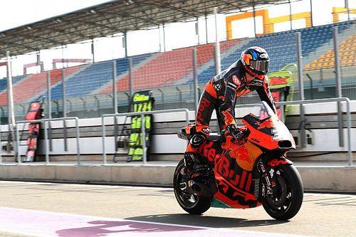 Katar-Test: KTM mehr als eine Sekunde schneller als im Vorjahr