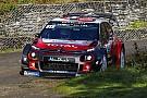 WRC Látványos képek a Francia Raliról: mozgásban a WRC