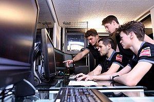 L'équipe Venturi di Formula E lancia l'Accademia Next Gen