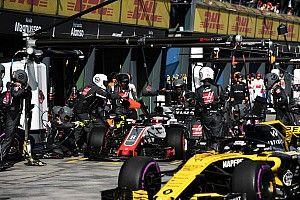 """Haas : Renault est """"désespéré"""" et """"devrait être bien meilleur"""""""