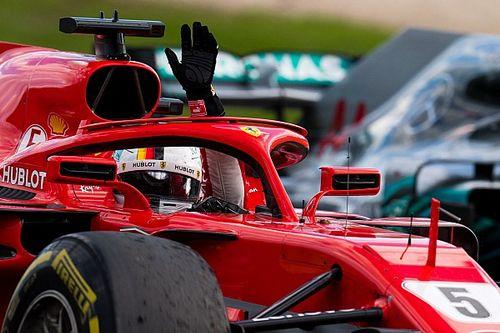 Vettel győzelme: óriási mázli, vagy mesteri stratégia?