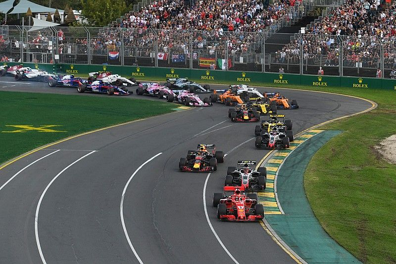 Организаторы Гран При Австралии озвучили дату гонки 2019 года. Она совпала с этапом WEC
