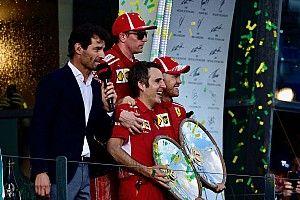 Webber szerint Vettel ki nem állhatja, ha el kell térnie a tervtől