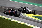 """Forma-1 A McLaren kereskedelmi okokból akarja """"felszabadítani"""" a hátsó szárnyat"""