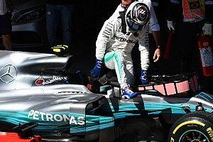 """Performa Bottas di GP Brasil """"memalukan"""" - Villeneuve"""