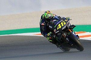 """Rossi: """"La base de la nueva Yamaha será la de 2016"""""""