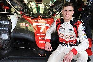 Победитель «Ле-Мана» и гонщик Rebellion Лоран подписал контракт тест-пилота Toyota