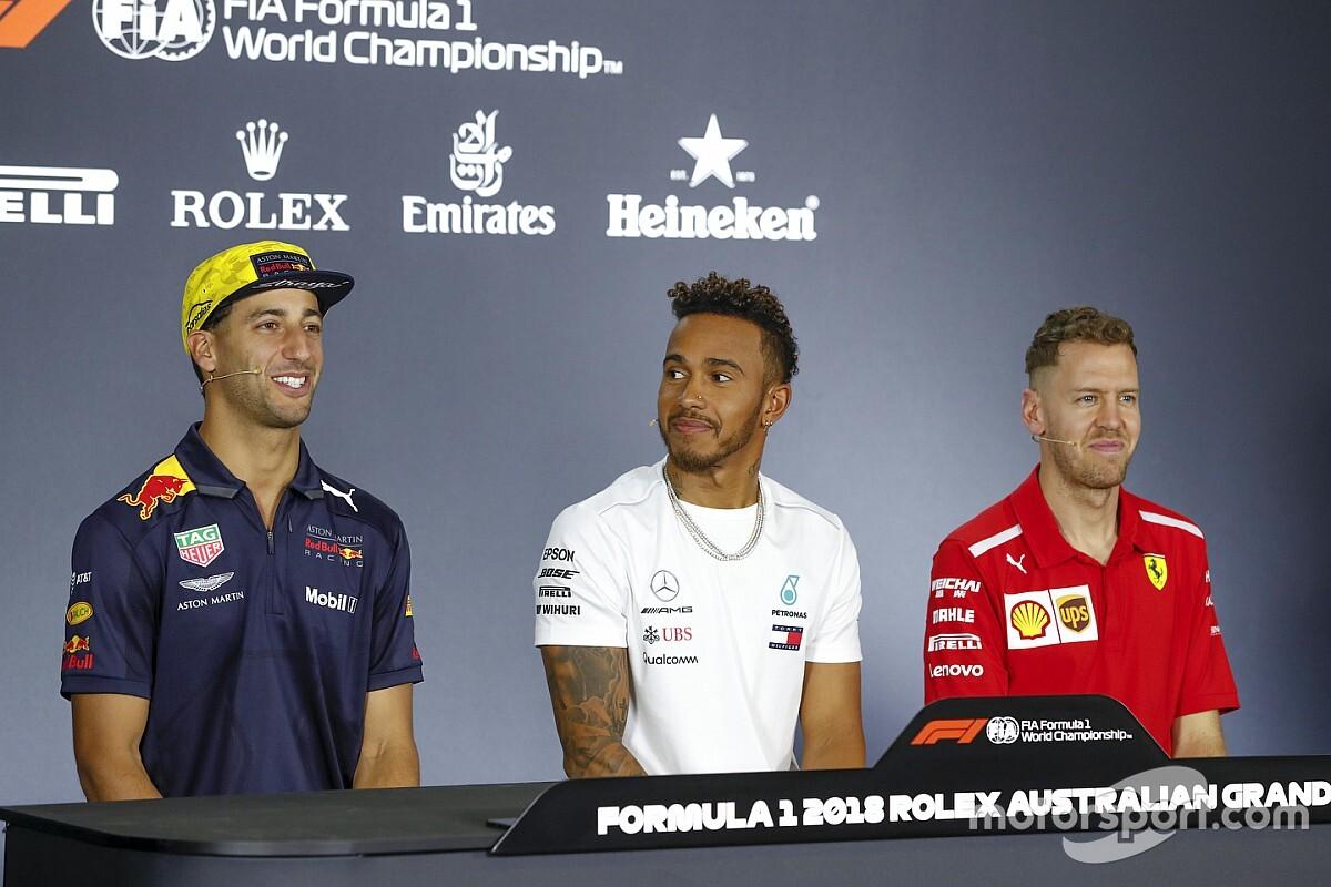 Óriási lenne a Hamilton-Vettel páros a Mercedesnél: totális dominancia?