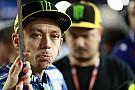 Még a korábbi nagy rivális is üdvözli Valentino Rossi szerződéshosszabbítását