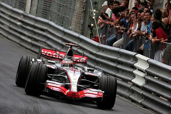 Формула 1 Самое интересное Все победители Гран При Монако с 2000 года