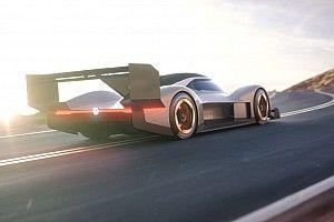 Pikes-Peak-Projekt: VW will Leidenschaft für E-Mobilität wecken