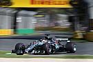 Formula 1 GP Australia: Hamilton tercepat di latihan pembuka F1 2018