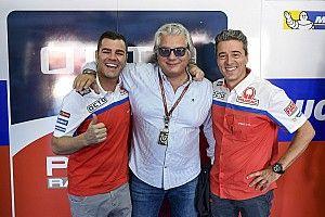 Fonsi Nieto nuovo coach del Pramac Racing per il 2018 e il 2019