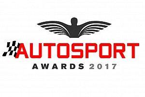 Sigue en directo los Autosport Awards 2017