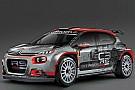 WRC Citroen omologa oggi a Satory la C3 R5. Debutterà in Corsica