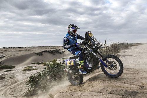 """Yamaha: """"Van Beveren s'adapte à tous les terrains"""""""