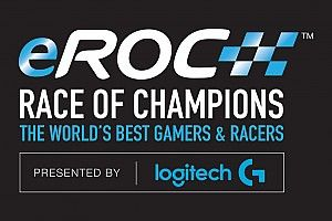Sim racers to get real-world Race Of Champions entries
