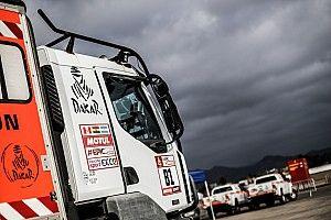 El Dakar 2019 tiene fecha de inicio