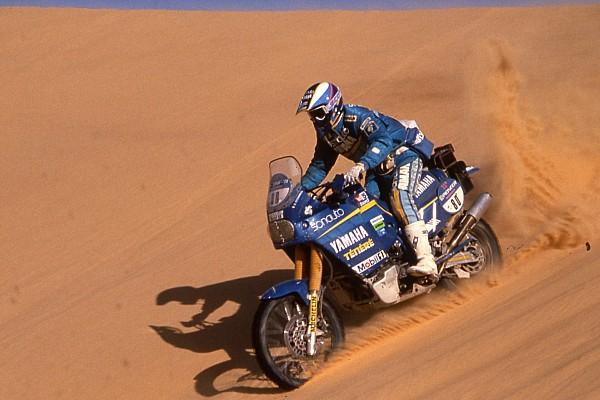 Photos - Tous les vainqueurs du Dakar à moto