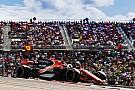 F1 Alonso confía en dejar atrás la mala suerte y puntuar en Austin