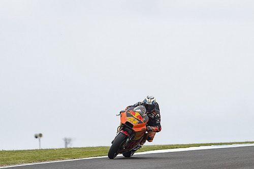 Phillip Island: Bestes MotoGP-Qualifying für KTM