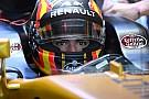 F1 Estrella Galicia 0,0 se pasa a Renault junto a Sainz