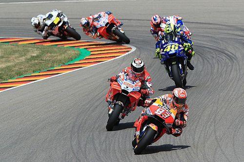 Marquez keményebb csatára számított a Ducatikkal