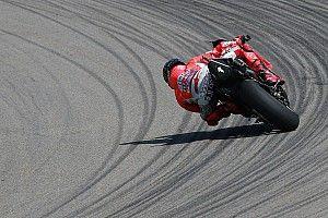 Nach Trainingsbestzeit: Ducati auch mit Rennpace siegfähig?