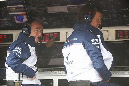 Lowe:''Williams ailesi takımı çok önceden satmalıydı''