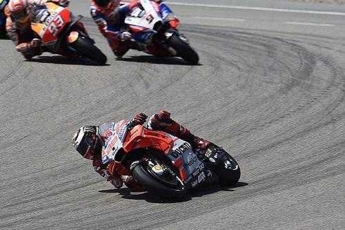 """Lorenzo: """"En Brno nos vamos a divertir"""""""