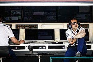 Coulthard le pide a Williams que recupere la pasión